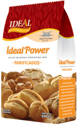 IDEAL Power Panificados