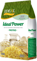 IDEAL Power para Pastas